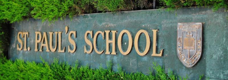 Leyenda St. Paul School
