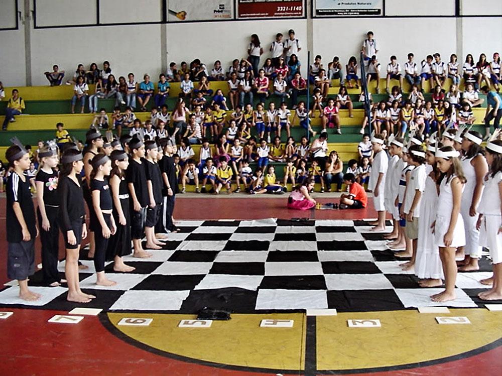 clases de ajedrez en colegios