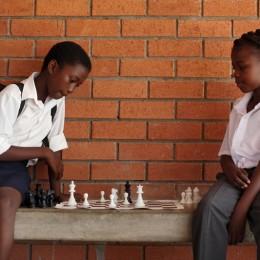 Primary school, Gaborone, Botswana (© 2014 Anastiya Karovich – para EDAMI)