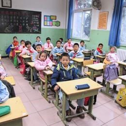 Primary School, Beijing, China (© 2012 Anastiya Karovich – para EDAMI)