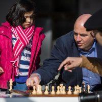 Chess and English 18