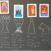 Chess and English 32