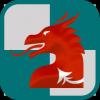 dragon (icon)